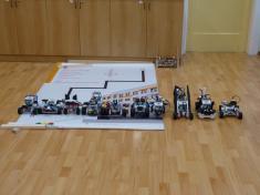 4. Robotický den na ZŠ