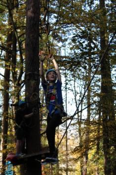 Jungle park Brno 8.A